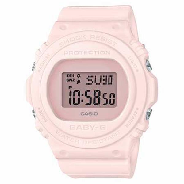 BABY-G カシオ ベビーG ベーシック 腕時計 レディス BASIC BGD-570-4JF