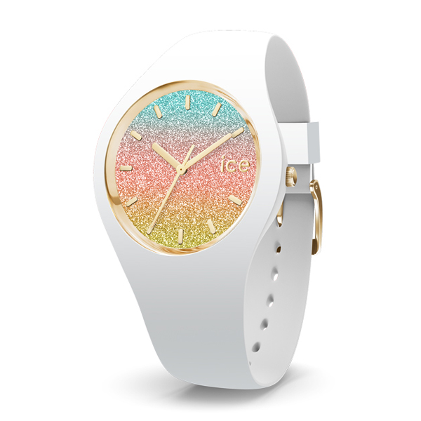 ICE WATCH アイスウォッチ ICE voyage アイスボヤージュ Malibu マリブ 国内正規品 腕時計 レディース ICE-015604 【送料無料】