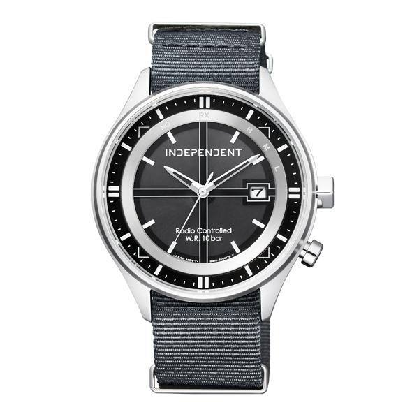INDEPENDENT インディペンデント TIMELESS line 【国内正規品】 腕時計 メンズ KL8-643-50 【送料無料】