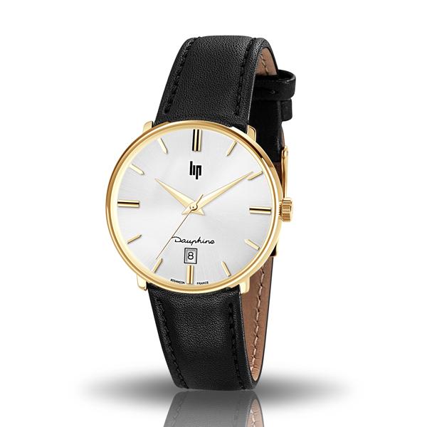 LIP リップ Dauphine ドーフィン 38mm 【国内正規品】 腕時計  LP671426 【送料無料】