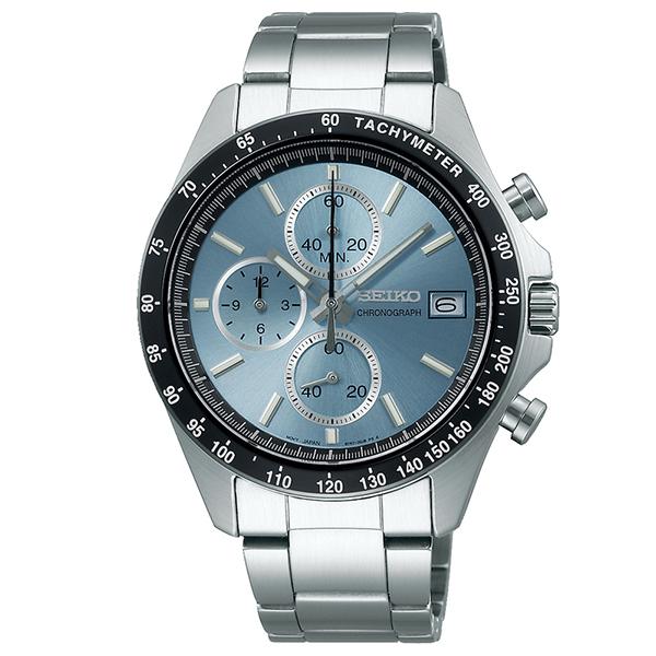 SEIKO SELECTION セイコーセレクション 8Tクロノグラフ 【国内正規品】 腕時計 メンズ SBTR029 【送料無料】