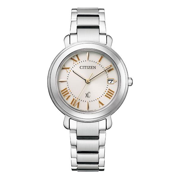 CITIZEN xC クロスシー エコドライブ hikari collection ソーラーモデル 腕時計 レディース  EO1200-52A