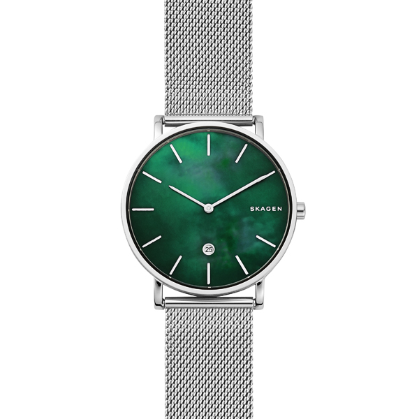 SKAGEN スカーゲン HAGEN ハーゲン 腕時計 SKW6474 【送料無料】
