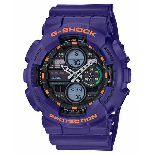 G-SHOCK カシオ Gショック 腕時計 メンズ GA-140-6AJF