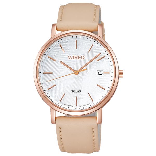 WIRED ワイアード SEIKO セイコー ペアスタイル 【国内正規品】 腕時計 AGAD093 【送料無料】