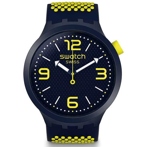 SWATCH スウォッチ BIG BOLD ビッグボールド BBNEON 腕時計 メンズ SO27N102