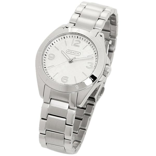 【期間限定】COACH コーチレディス 腕時計 レディス トリステン 時計 14501778【あす楽対応】