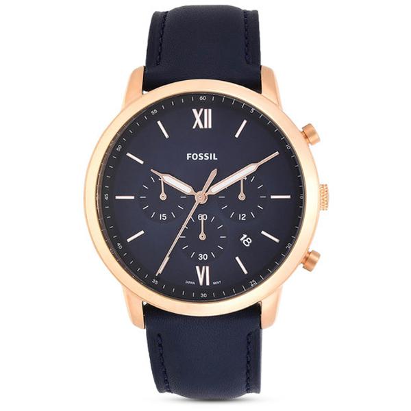 FOSSIL フォッシル NEUTRA CHRONO ニュートラクロノ 【国内正規品】 腕時計 メンズ FS5454 【送料無料】