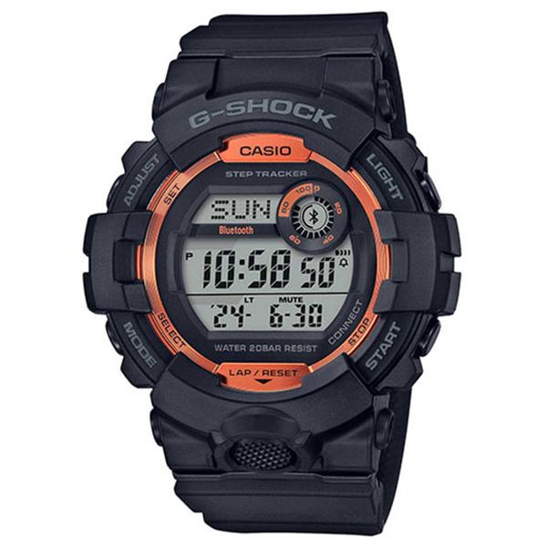 G-SHOCK カシオ Gショック FIRE PACKAGE'20 ファイアー・パッケージ2020年モデル 専用BOX 腕時計 メンズ GBD-800SF-1JR