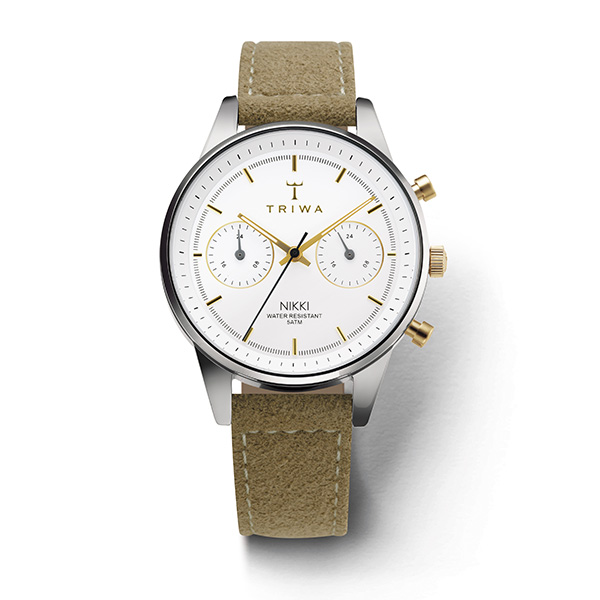 TRIWA トリワ 腕時計 レディス GLEAM NIKKI  NKST101-SW212612P