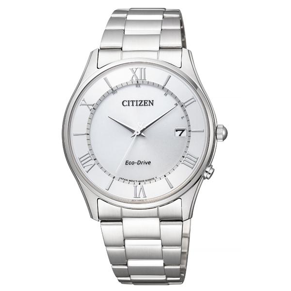 CITIZEN COLLECTION シチズンコレクション エコ・ドライブ 【国内正規品】 腕時計 メンズ AS1060-54A 【送料無料】