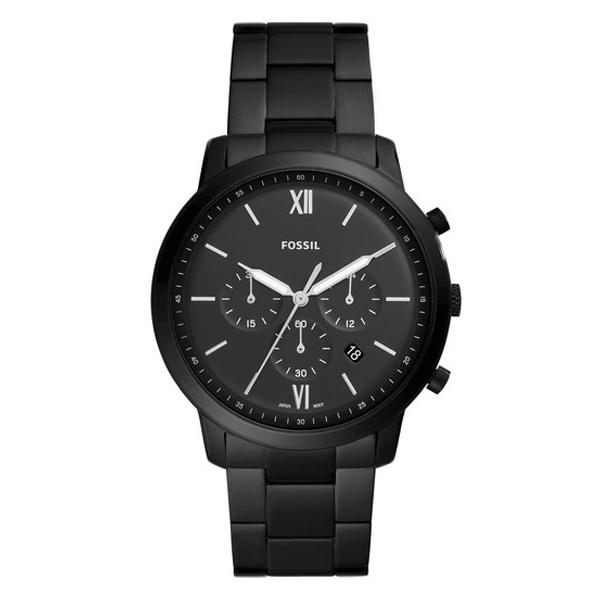 FOSSIL フォッシル NEUTRA CHRONO ニュートラクロノ 【国内正規品】 腕時計 メンズ FS5474 【送料無料】