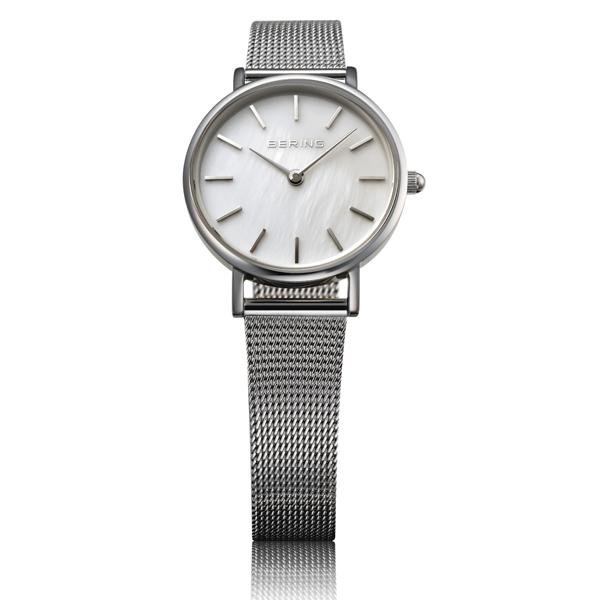 BERING ベーリング MOP Light 腕時計 レディース 15327-004 【送料無料】