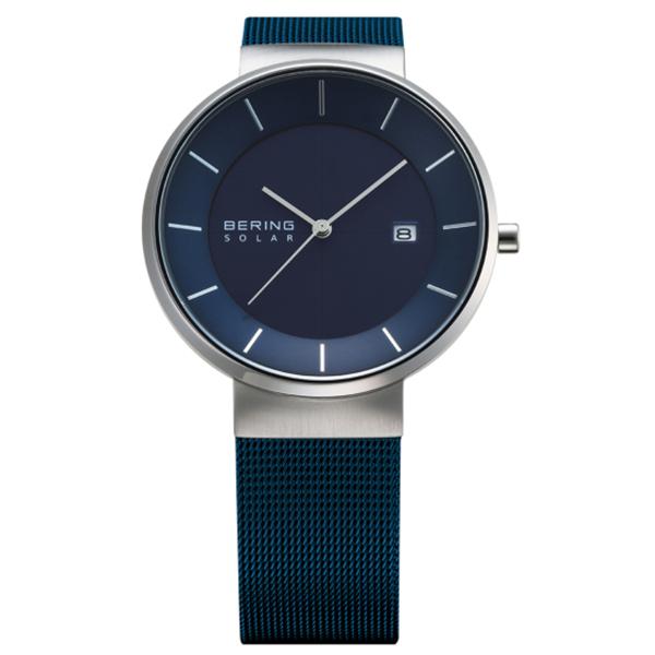 BERING ベーリング Scandinavian Solar ソーラー 腕時計 メンズ BER-14639-307 【送料無料】