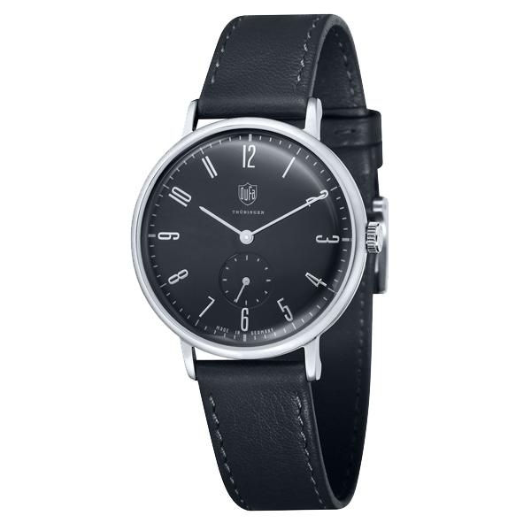 DUFA ドゥッファ Gropius グロピウス ドイツ製 腕時計 DF-9001-01 【送料無料】