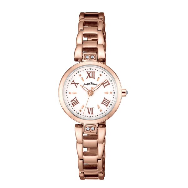 Angel Heart エンジェルハート Sparkle Time スパークルタイム 【国内正規品】 腕時計 レディース ST24PG 【送料無料】