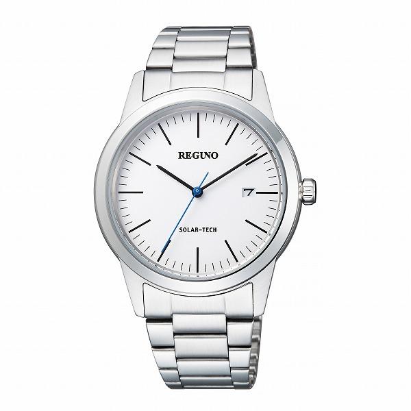 REGUNO レグノ ソーラーテック ペア 【国内正規品】 腕時計 メンズ KM3-116-11 【送料無料】