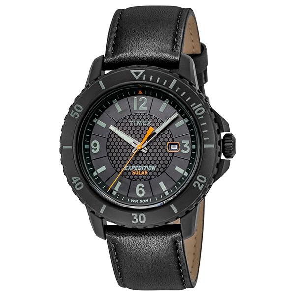 TIMEX タイメックス Expedition ガラティンソーラー 腕時計 メンズ TW4B14700