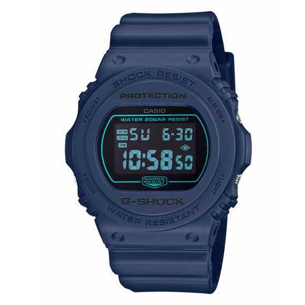 G-SHOCK 腕時計 オリジン DW-5700BBM-2JF
