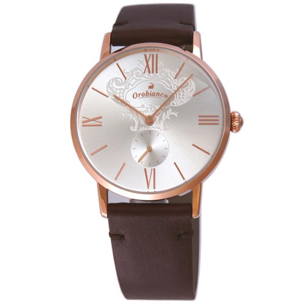 Orobianco オロビアンコ SIMPATICO シンパティコ 腕時計 メンズ OR0071-1