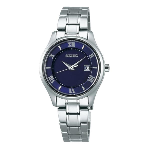 SEIKO SELECTION セイコーセレクション ソーラー ペア 腕時計 レディース STPX065 【送料無料】