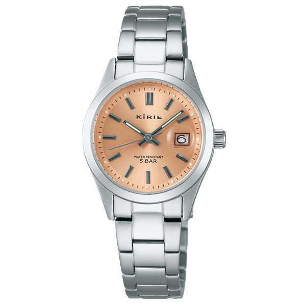 KiRIE キリエ TiCTACオリジナル 腕時計 レディース AAMK005 【送料無料】