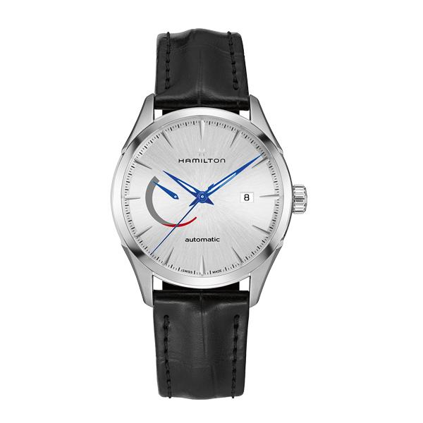 HAMILTON ハミルトン JAZZ MASTER POWER RESERVE ジャズマスター パワーリザーブ 【国内正規品】 腕時計 H32635781 【送料無料】
