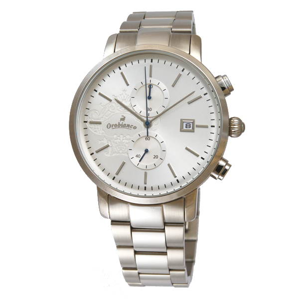 Orobianco オロビアンコ CERTO チェルト 腕時計 OR0070-100 【送料無料】