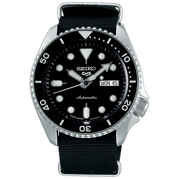 SEIKO 5 SPORTS セイコーファイブ 自動巻 メカニカル 流通限定モデル Sports Style  腕時計  メンズ  SBSA021