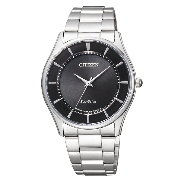 CITIZEN COLLECTION シチズン コレクション エコ ドライブ ペア 【国内正規品】 腕時計 メンズ BJ6480-51E 【送料無料】