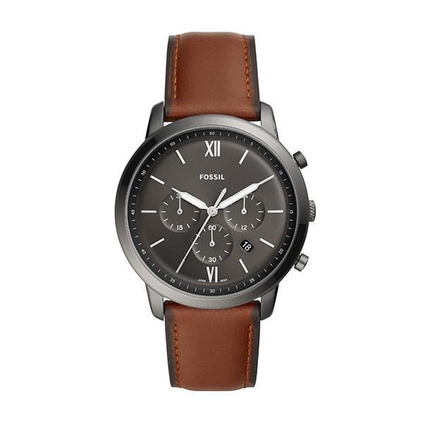 FOSSIL フォッシル NEUTRA CHRONO ニュートラ クロノ 腕時計 FS5512 【送料無料】