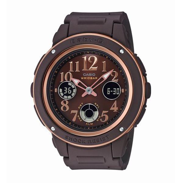 BABY-G ベイビージー CASIO カシオ ダークカラー 腕時計 BGA-150PG-5B2JF 【送料無料】