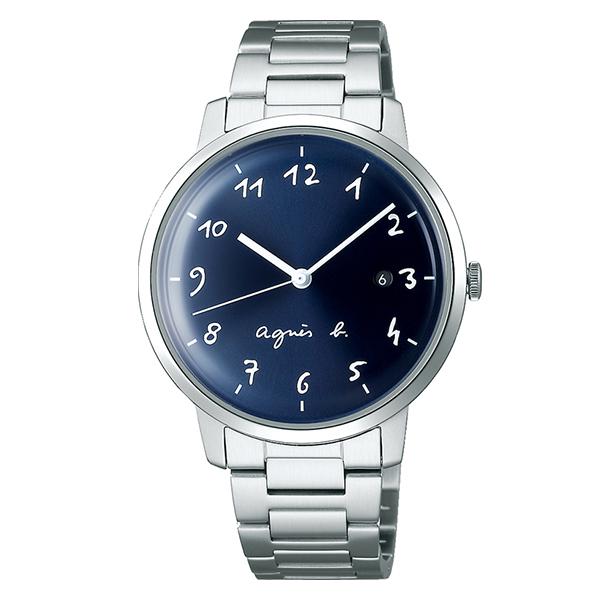 agnes b. アニエスベー Marcello マルチェロ 腕時計 FCRK990 【送料無料】