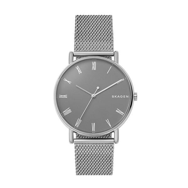 SKAGEN スカーゲン SIGNATUR シグネチャー 【国内正規品】 腕時計 メンズ SKW6428 【送料無料】