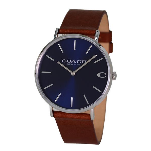 【期間限定】COACH コーチレディス 腕時計 レディス Charlesチャールズ 時計 14503123