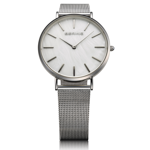 BERING ベーリング MOP Light 腕時計 メンズ 15336-004 【送料無料】