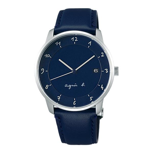 agnes b. アニエスベー マルチェロ 【国内正規品】 腕時計 メンズ FBRK999 【送料無料】