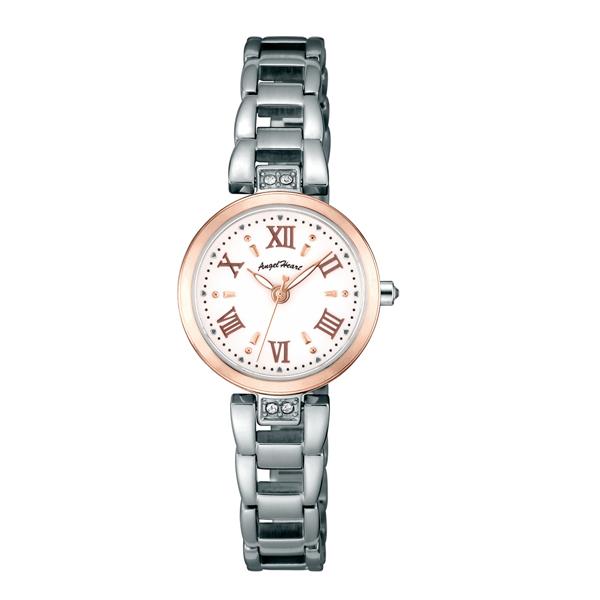 Angel Heart エンジェルハート Sparkle Time スパークルタイム 【国内正規品】 腕時計 レディース ST24RSP 【送料無料】