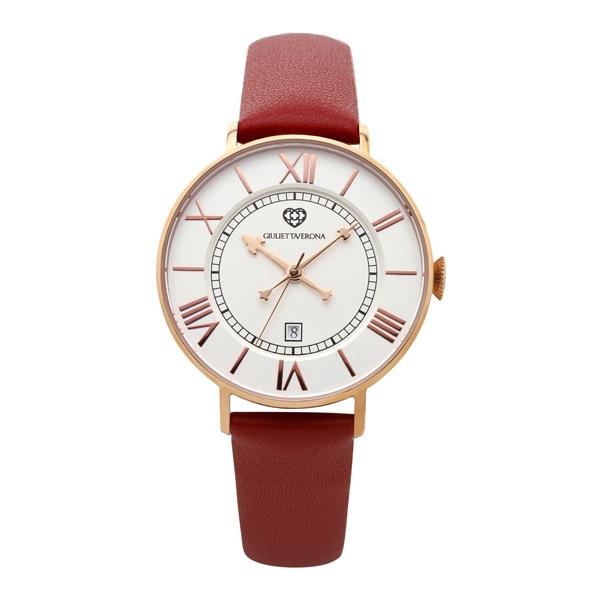GIULIETTA VERONA ジュリエッタ ベローナ LAMBERTI 【国内正規品】 腕時計 GV007PSIRD 【送料無料】