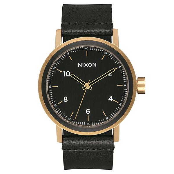 NIXON ニクソン THE STARK LEATHER  スタークレザー 腕時計 NA11941031 【送料無料】