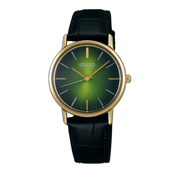 SEIKO SELECTION セイコーセレクション ゴールドフェザー 流通限定モデル 腕時計 レディース SCXP136 【送料無料】