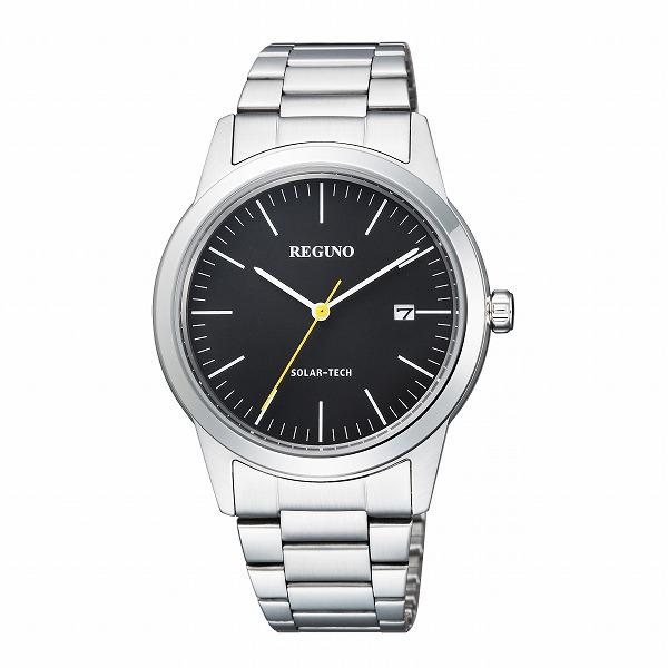 REGUNO レグノ ソーラーテック ペア 【国内正規品】 腕時計 メンズ KM3-116-53 【送料無料】