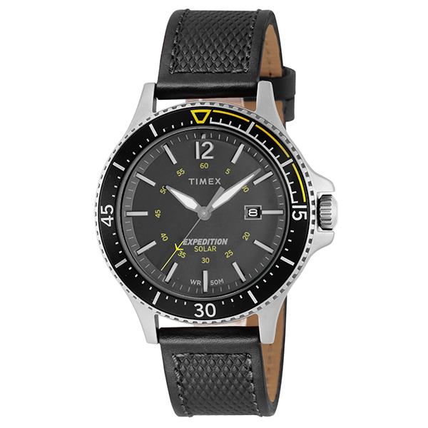 TIMEX タイメックス Expedition レンジャーソーラー 腕時計 メンズ TW4B14900