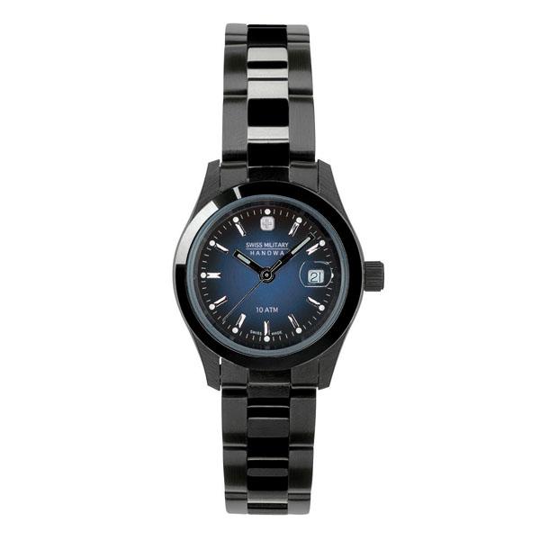 SWISS MILITARY ELEGANT スイスミリタリー エレガント 腕時計 ML-243 【送料無料】