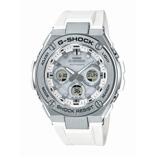G-SHOCK ジーショック CASIO カシオ G-STEEL 【国内正規品】 腕時計 メンズ GST-W310-7AJF 【送料無料】