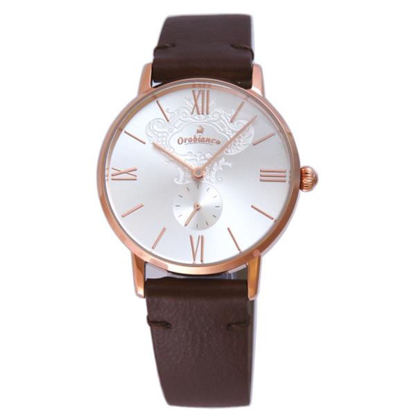 Orobianco オロビアンコ SIMPATIA シンパティア 腕時計 レディース OR0072-1