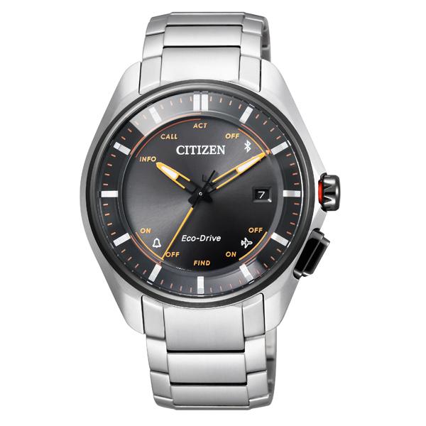 CITIZEN シチズン エコ・ドライブ Bluetooth スマートウォッチ 腕時計 BZ4004-57E 【送料無料】