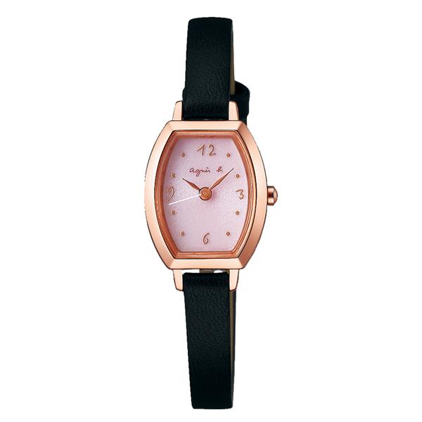 agnes b. アニエスベー Marcello マルチェロ ソーラー ファム 【国内正規品】 腕時計 レディース FBSD946 【送料無料】