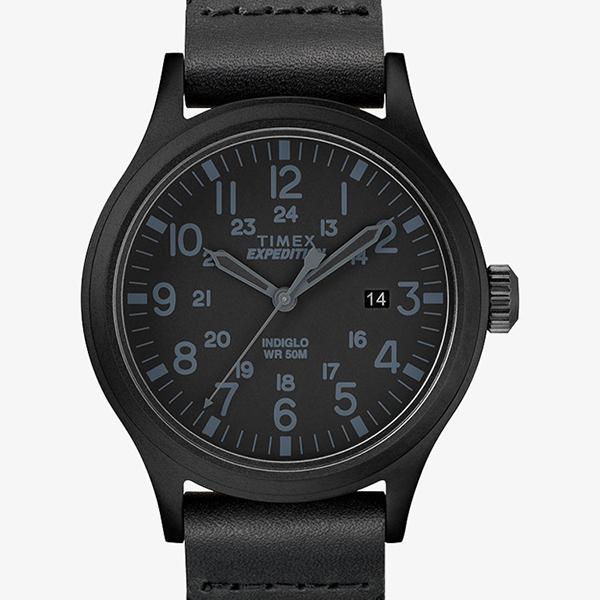 TIMEX タイメックス EXPEDITION SCOUT エクスペディション スカウト40ミリ メンズ【国内正規品】 腕時計 TW4B14200 【送料無料】