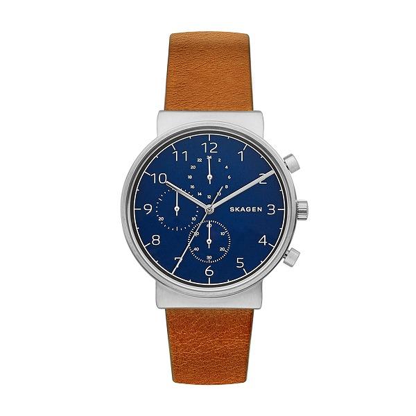 SKAGEN スカーゲン ANCHER アンカー 【国内正規品】 腕時計 メンズ FJ-SKW6358 【送料無料】